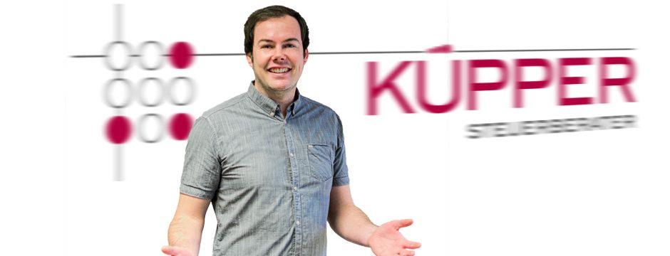 Steuerberater Mirko Küpper